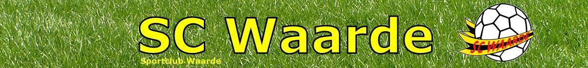 Voetbalvereniging SC Waarde